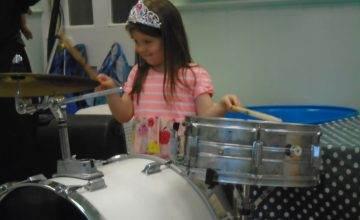 Drummer 05