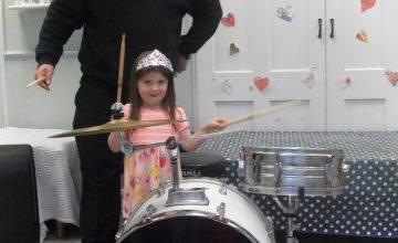 Drummer 07