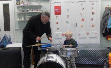 Drummer 08