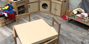 Oak Room Role Play