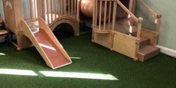 Oak room slide